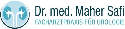 Praxis für Urologie Dr. med. Maher Safi in Eitorf Logo